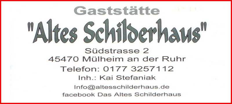 Altes-Schilderhaus