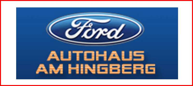 Autohaus-Hingberg