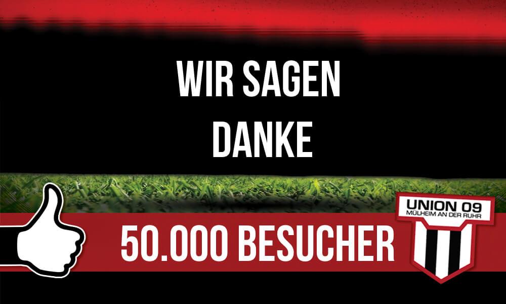 50.000 Besucher!