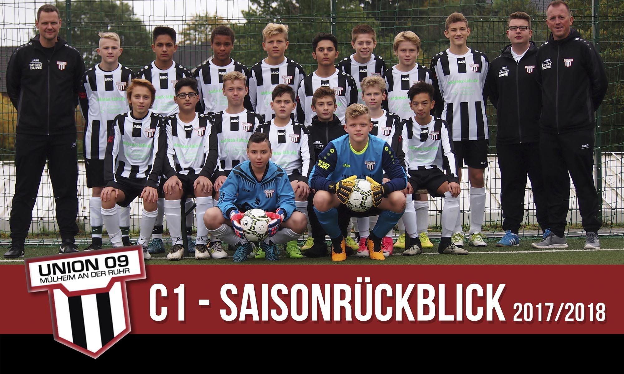 C1 – Die Saison beginnt – erfolgreich!