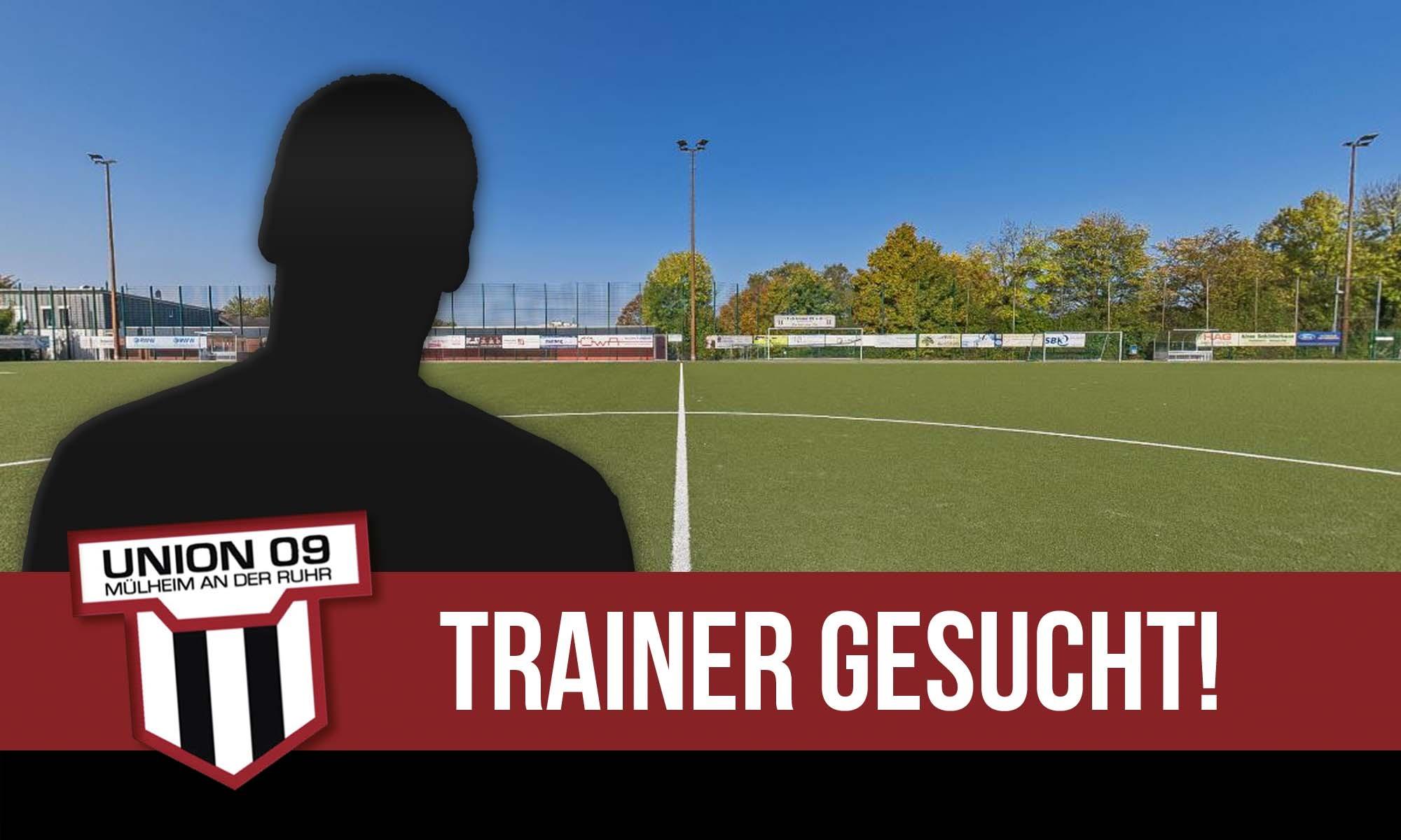 C-Jugend Trainer gesucht