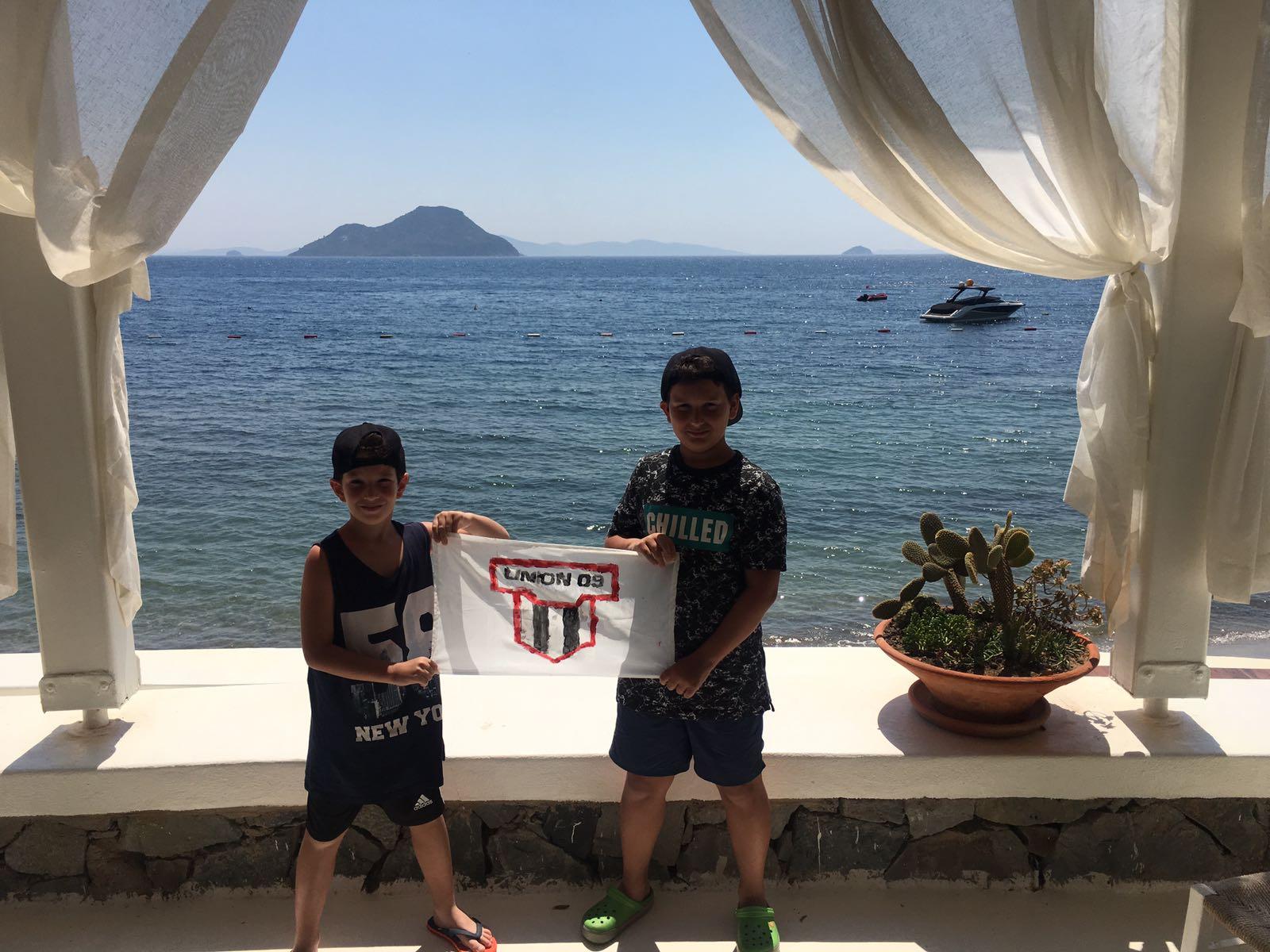Fotoaktion – Urlaubsgrüße aus der Türkei