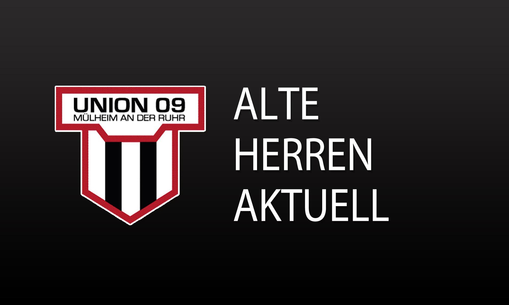 Alte Herren weiter in Torlaune! 9:4 gegen Eintracht Walsum!