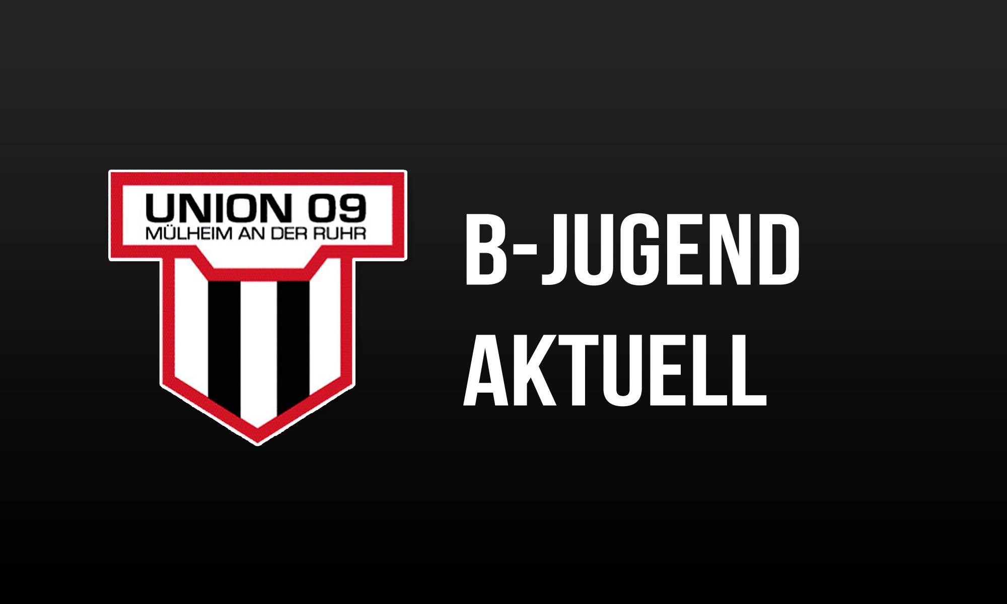 B1 – spielt Unentschieden!!!