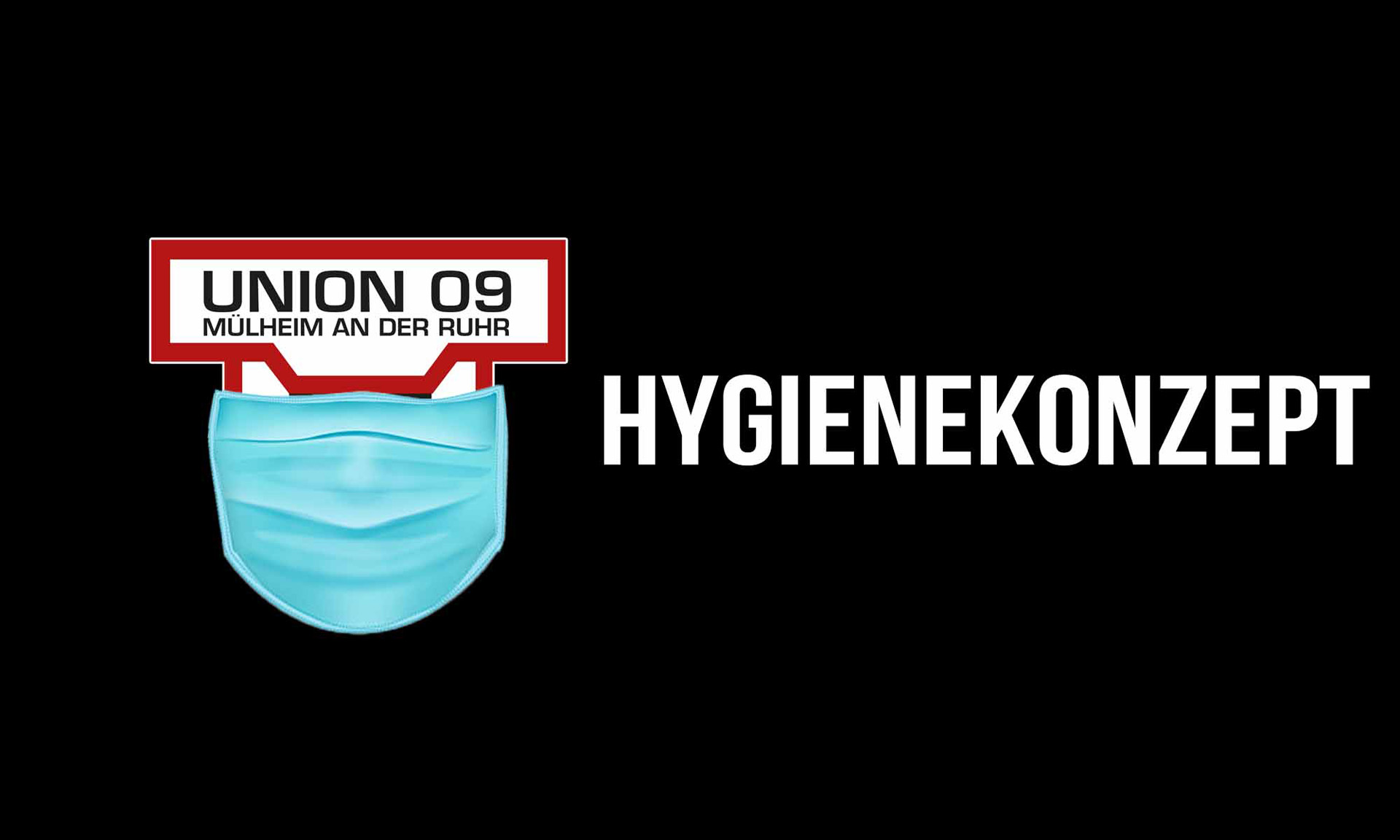 Aktuelle Infos und Hygieneregeln.